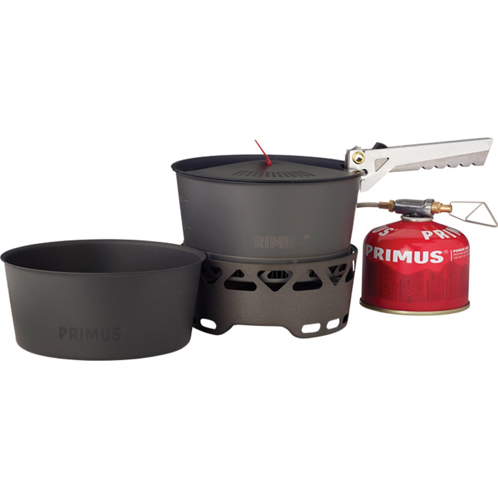 PRIMUS PrimeTech Stove Set, 1.3 L - NO COLOR