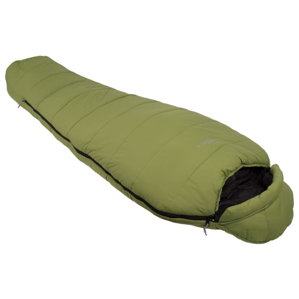PEREGRINE Endurance -20 Sleeping Bag - GREEN