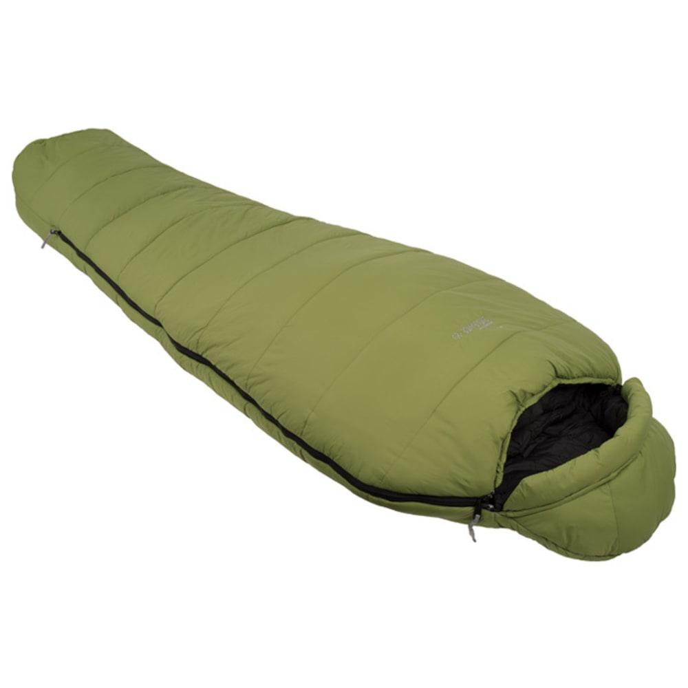 PEREGRINE Endurance -20 Sleeping Bag - GREEN
