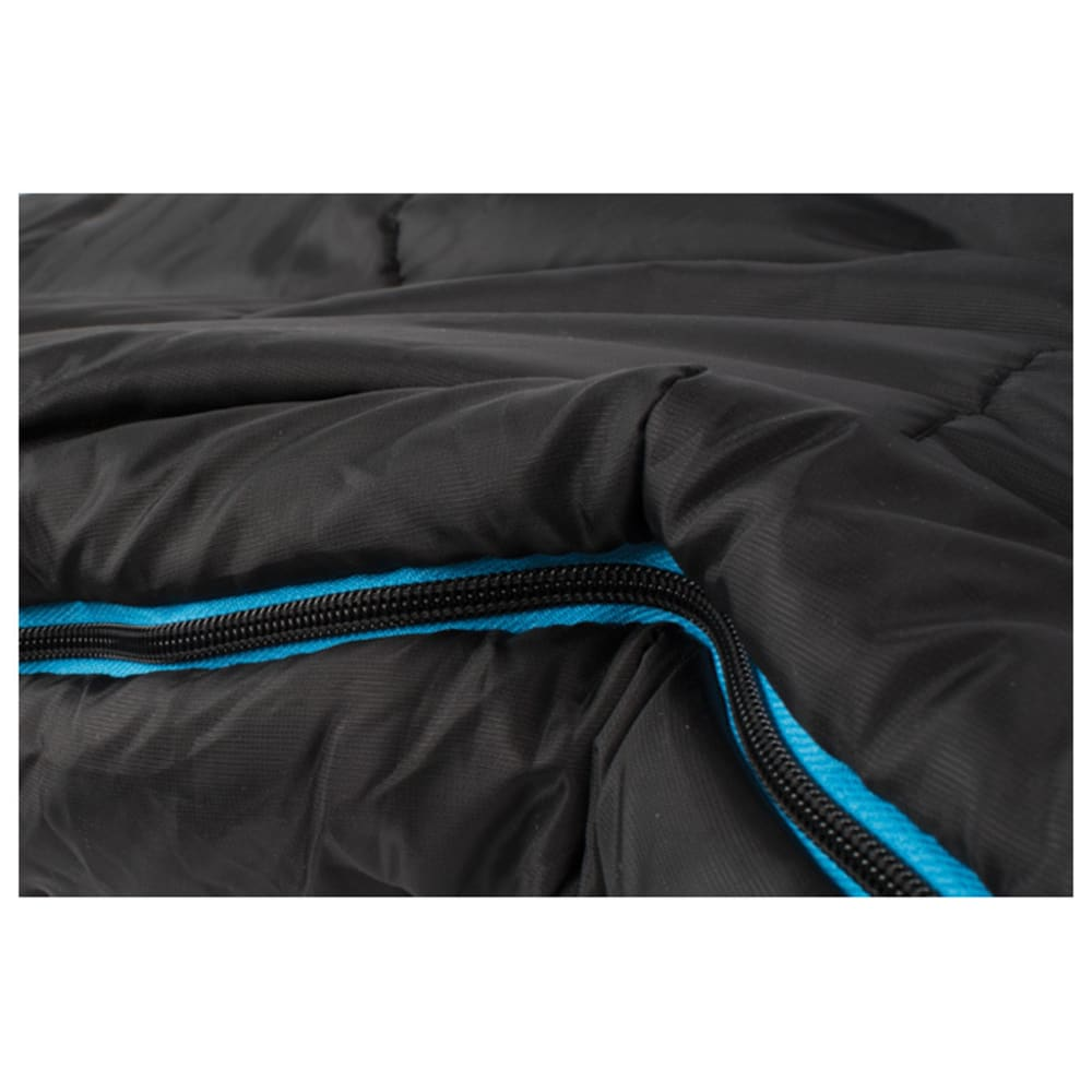 PEREGRINE Contour 20 Sleeping Bag  - BLACK