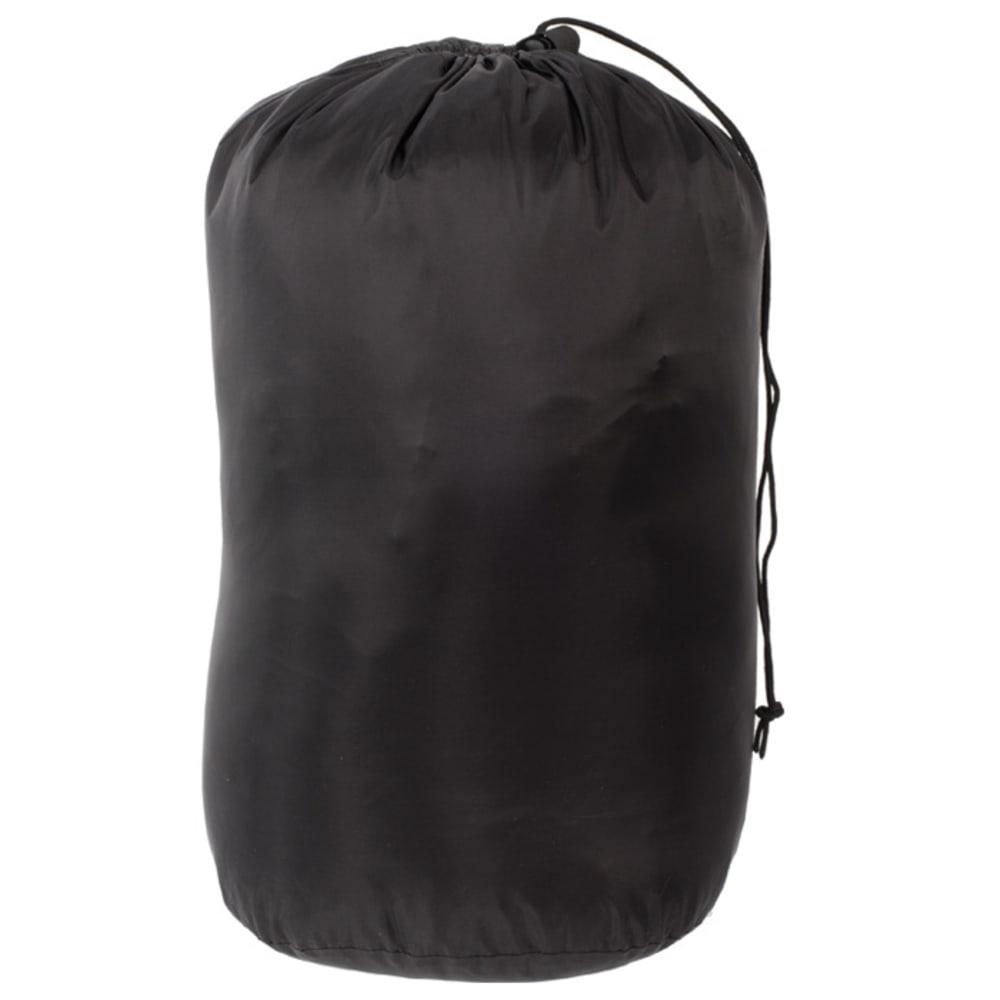PEREGRINE Contour 20 Sleeping Bag - BLACK