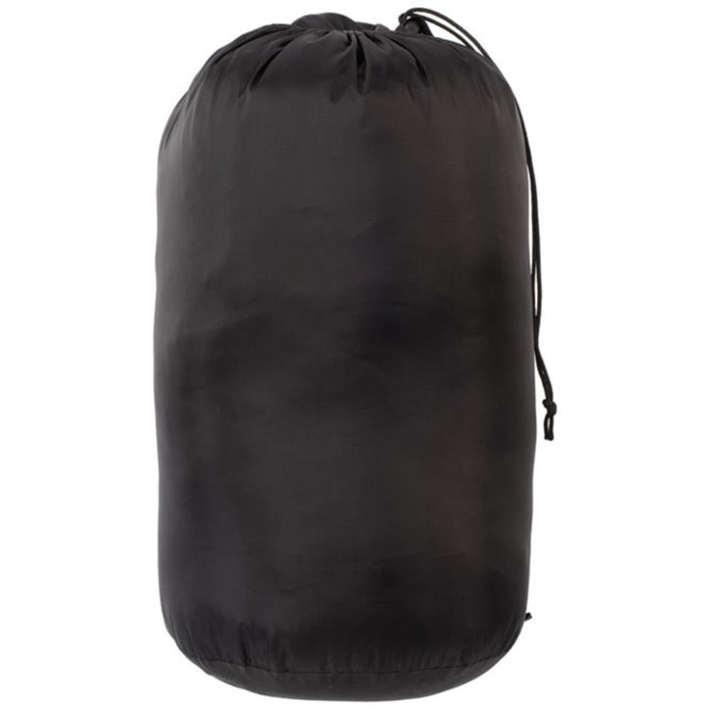 PEREGRINE Contour 30 Sleeping Bag - BLACK
