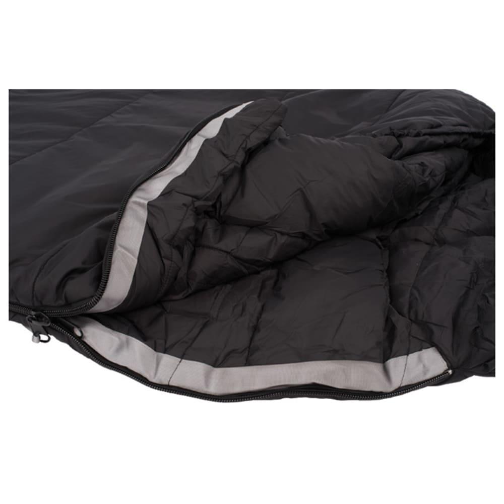 PEREGRINE Endurance 20 Sleeping Bag - BLACK