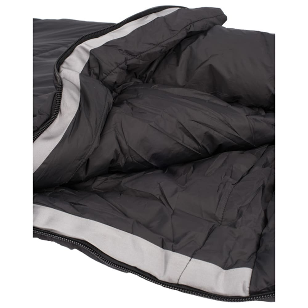 PEREGRINE Endurance 20 Sleeping Bag  - BLACK