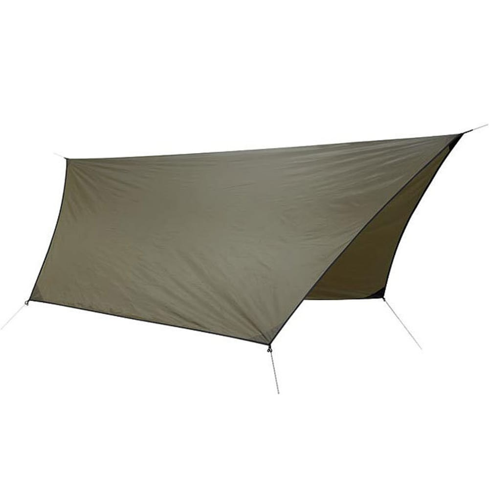 HENNESSY Hex Fly Shelter - LIGHT GREEN