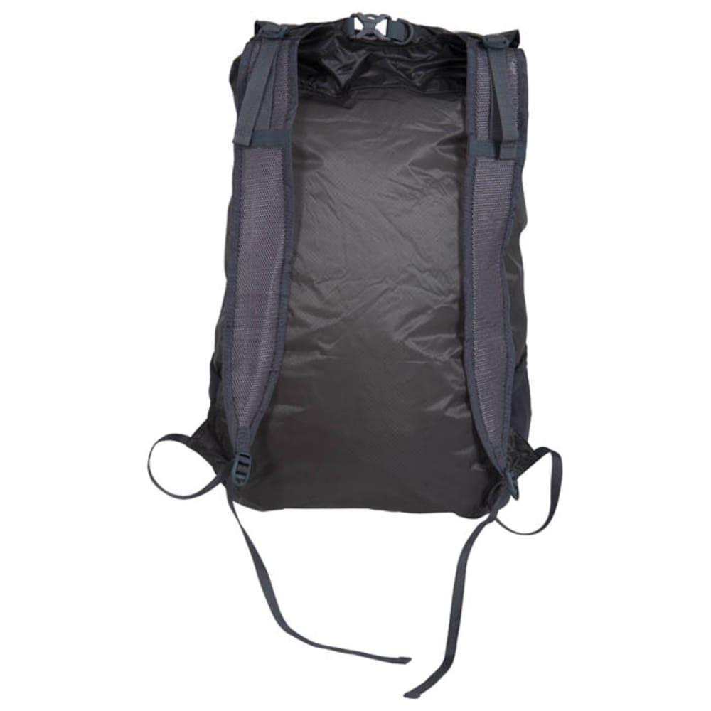 PEREGRINE 23L Ultralight Zipper Dry Summit Pack - WHITE