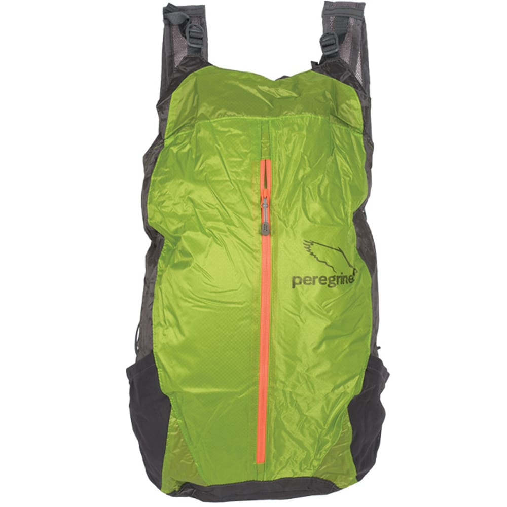 PEREGRINE 23L Ultralight Zipper Dry Summit Pack - GREEN