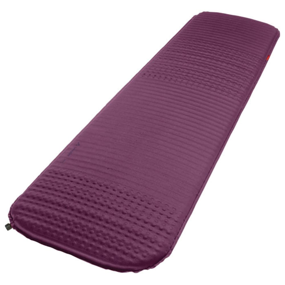 VAUDE Women's Venus Stretch Top Sleeping Pad - PLUM