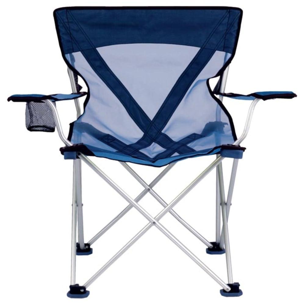 TRAVELCHAIR Teddy Camping Chair - BLUE