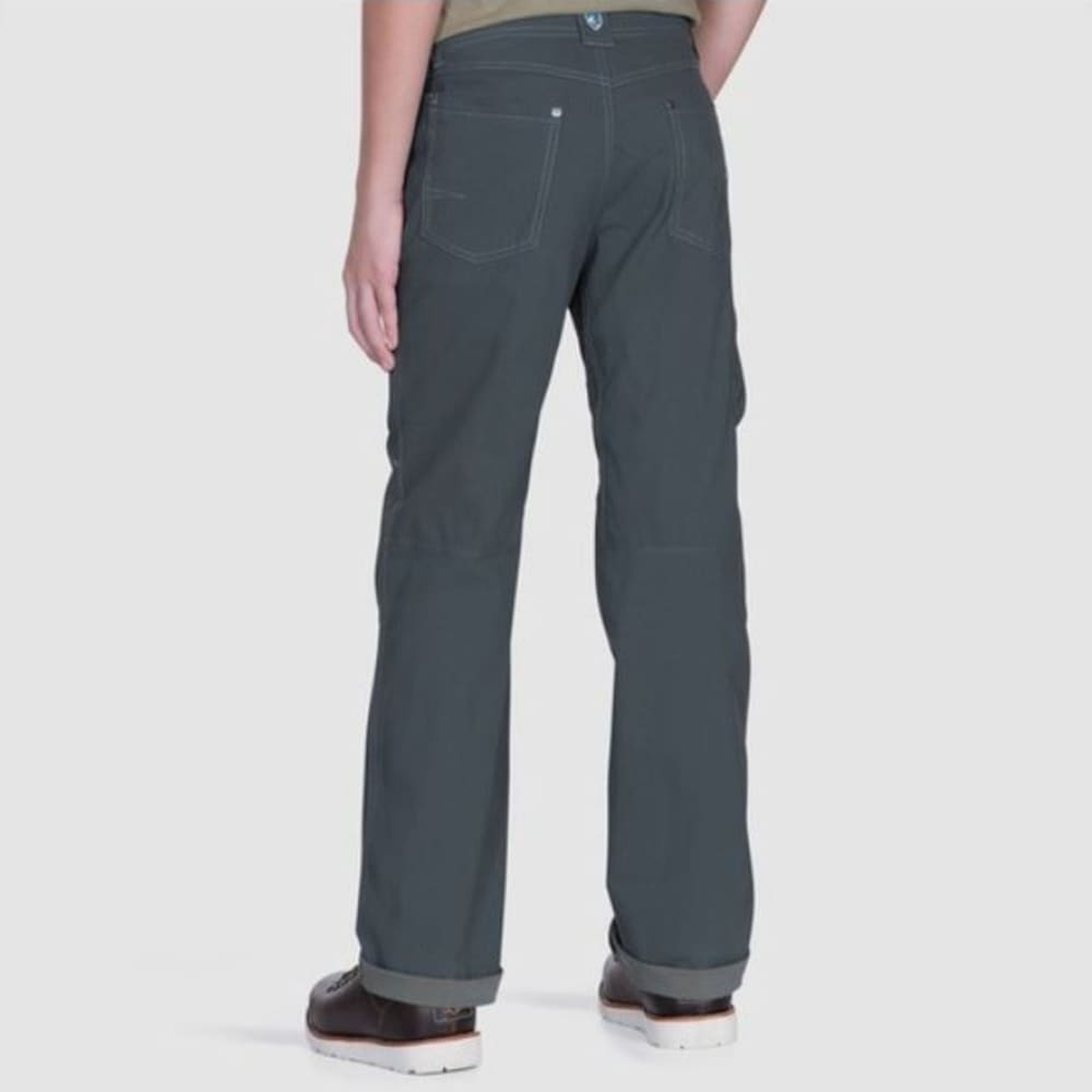 KUHL Big Boys' Revolvr Pants - CARBON