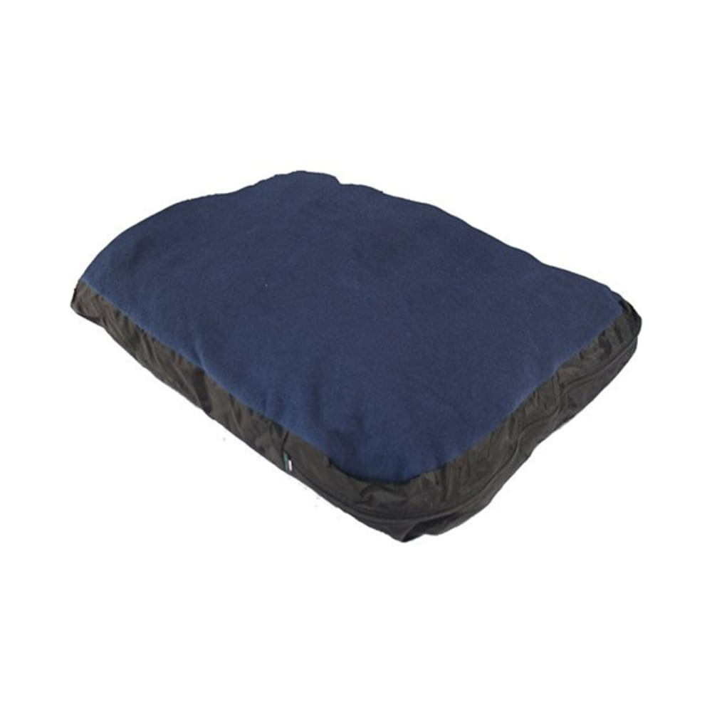 EQUINOX Rover's Roost Dog Bed, Extra Large - NAVY
