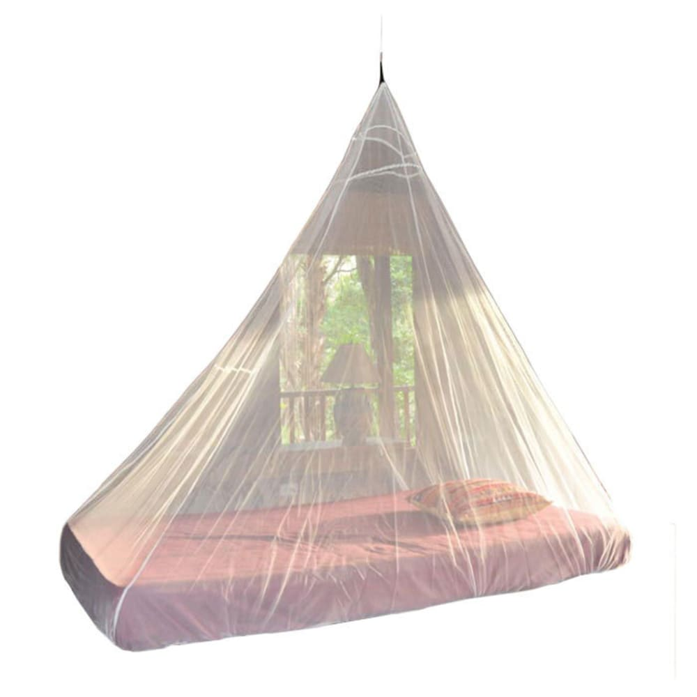 COCOON Camping Mosquito Net, Single - NO COLOR