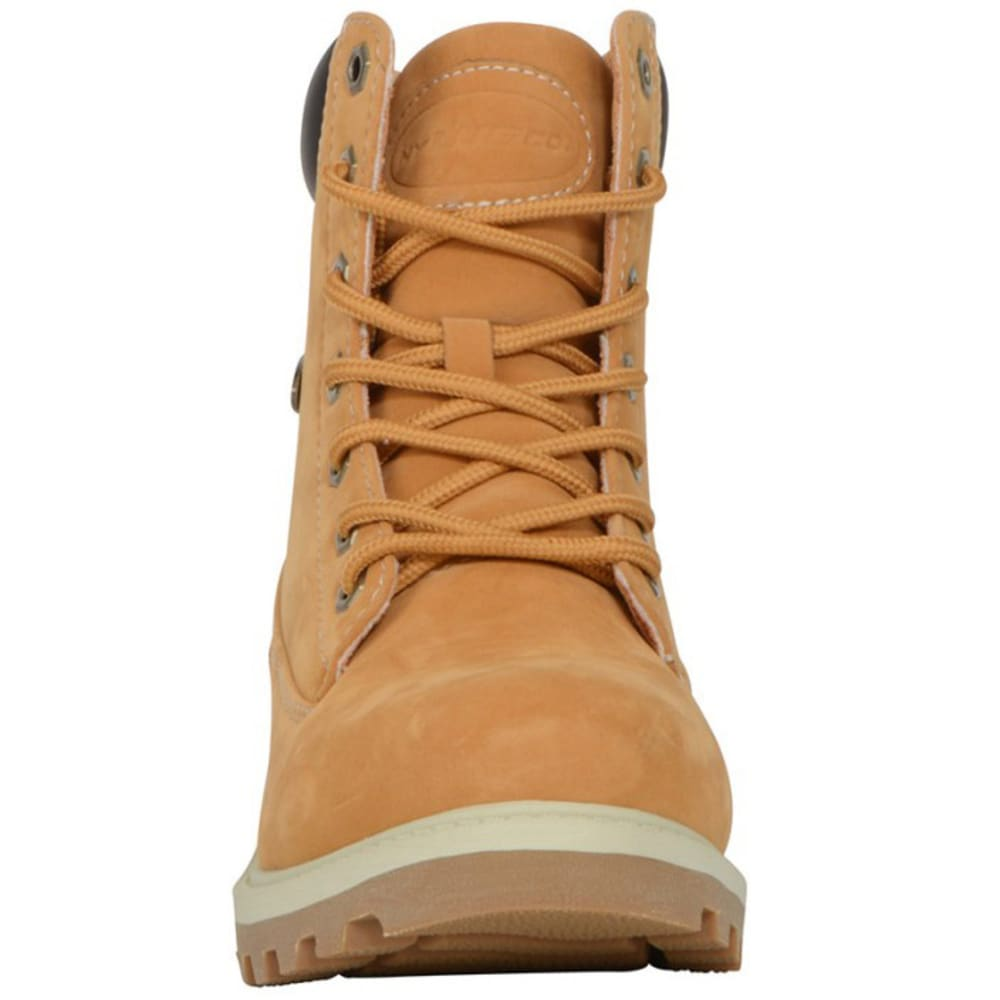 LUGZ Women's Empire Hi WR Work Boots, Wheat/Cream/Gum - GOLDEN WHEAT