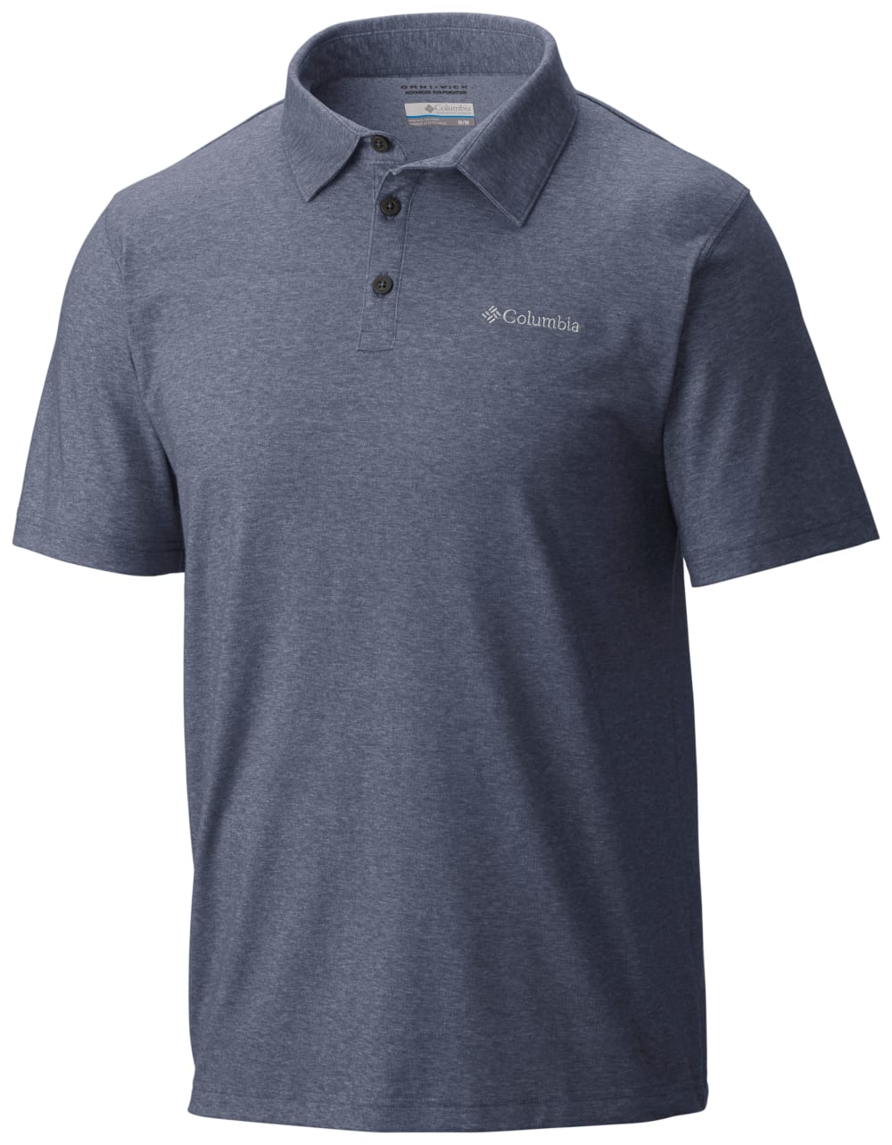 COLUMBIA Men's Thistletown Park™ Polo II - NOCTURNAL HTR-591