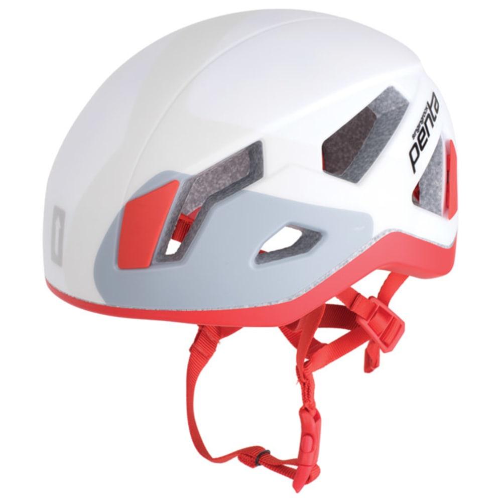 SINGING ROCK Penta Climbing Helmet - WHITE