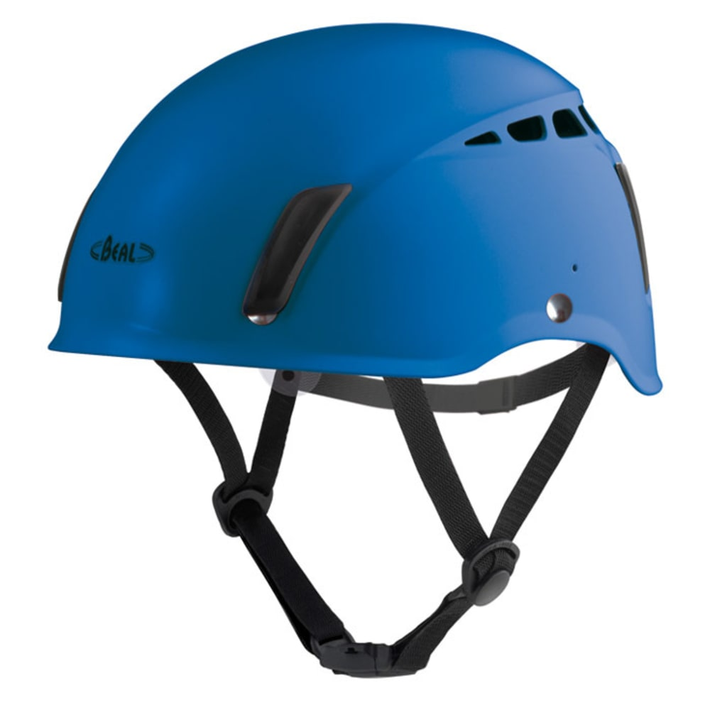 BEAL Mercury Group Climbing Helmet - BLUE