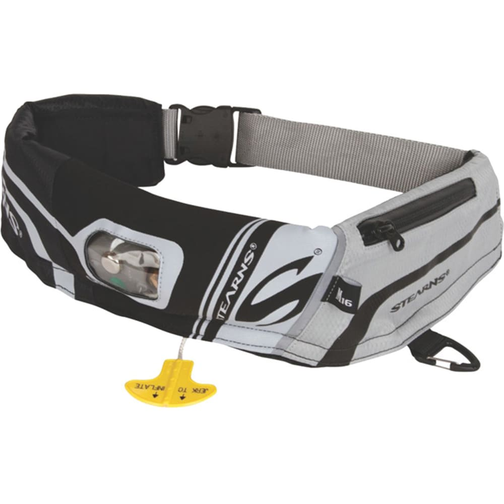 STEARNS SUP Elite Belt Pack - GREY