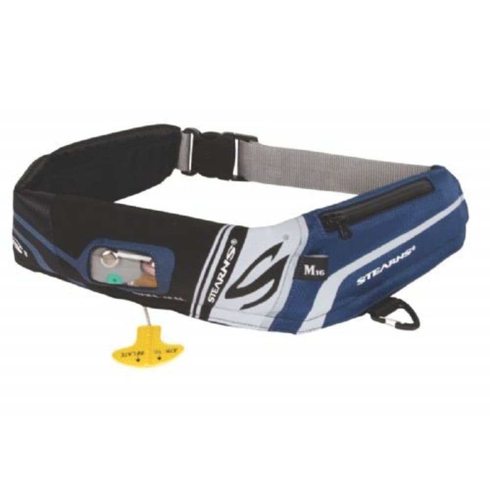 STEARNS SUP Elite Belt Pack - BLUE