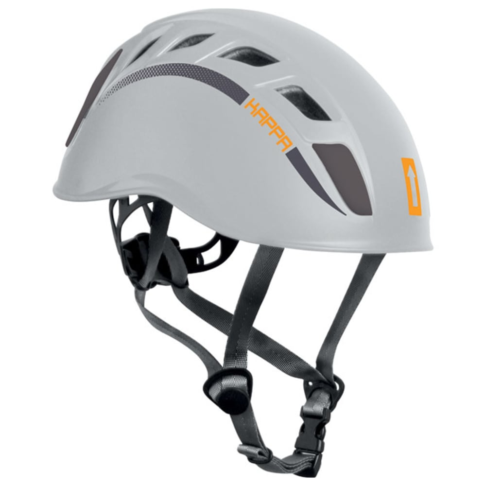 SINGING ROCK Kappa Climbing Helmet - GREY