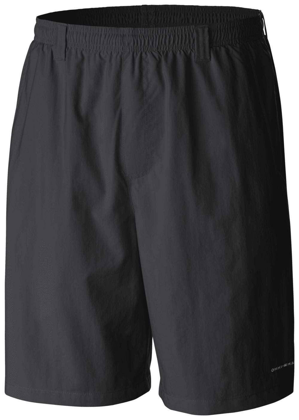 COLUMBIA Men's PFG Backcast III Water Shorts - BLACK-010