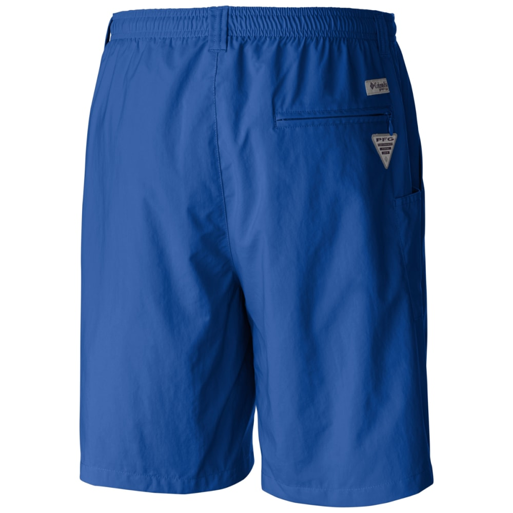 COLUMBIA Men's PFG Backcast III™ Water Shorts - VIVID BLUE-487