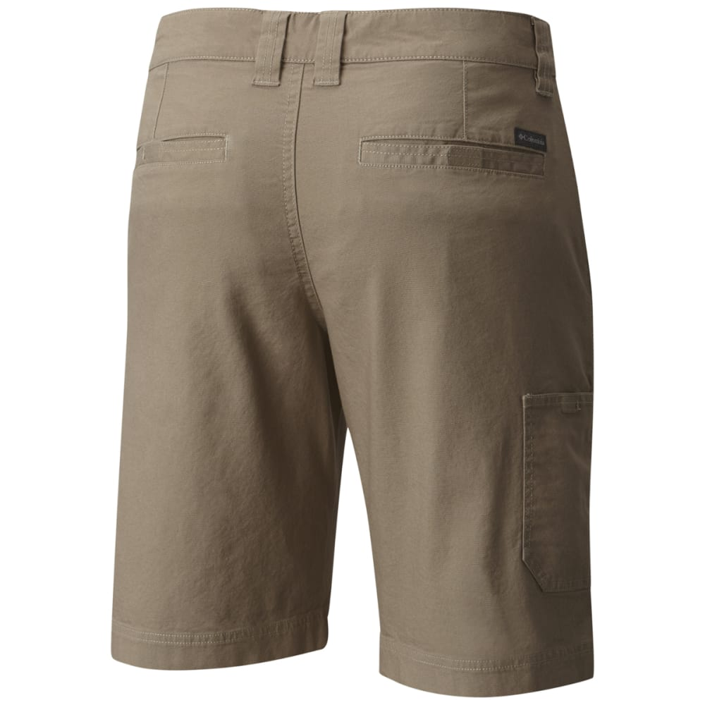 COLUMBIA Men's 8 in. Flex Roc Short - TUSK-221