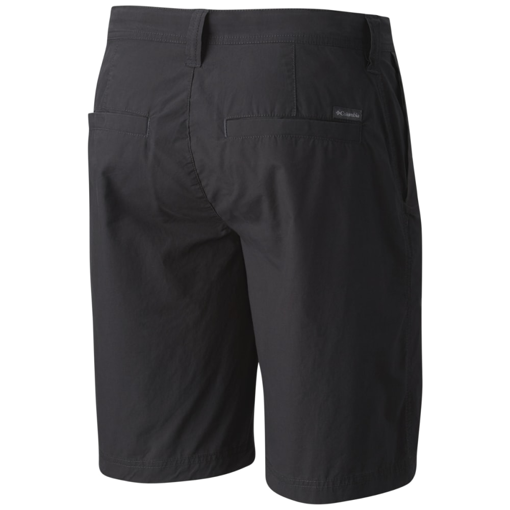 COLUMBIA Men's Washed Out Shorts - SHARK-011