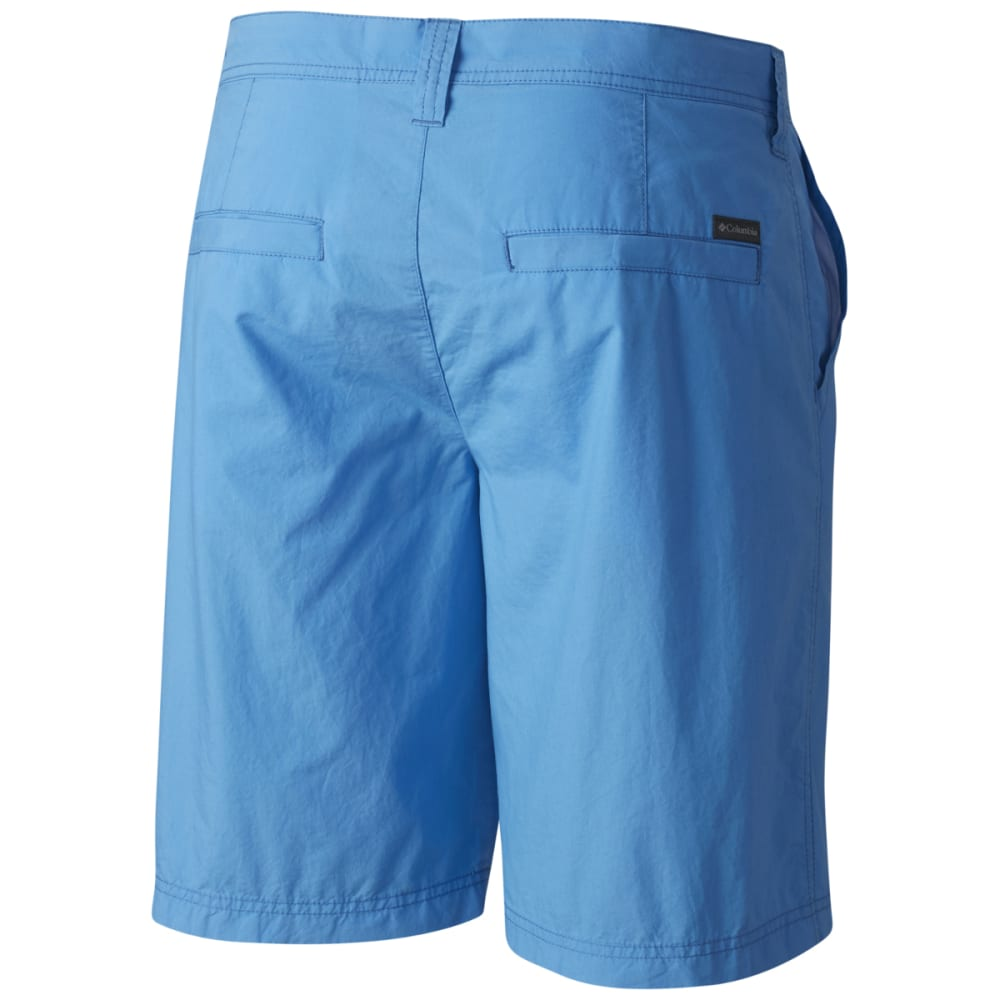 COLUMBIA Men's Washed Out Shorts - YACHT-475