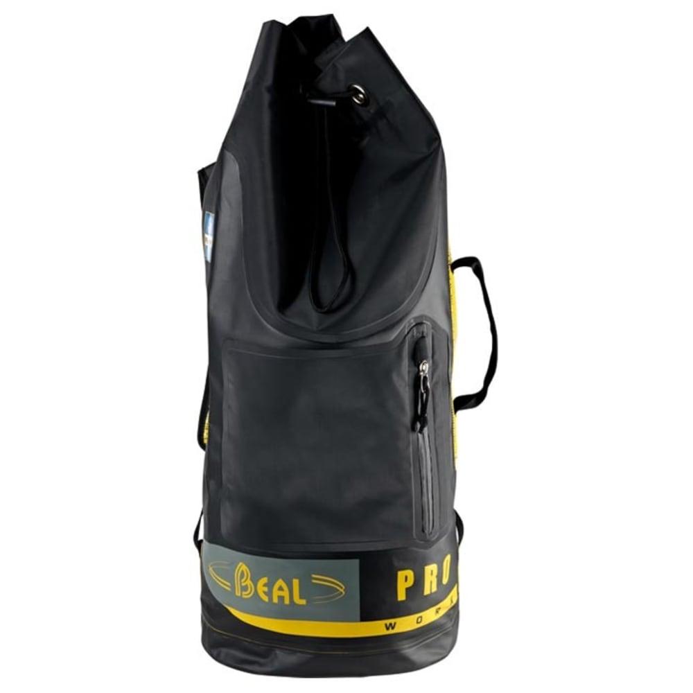 BEAL Pro Bag 35 Transport Bag, Black - BLACK