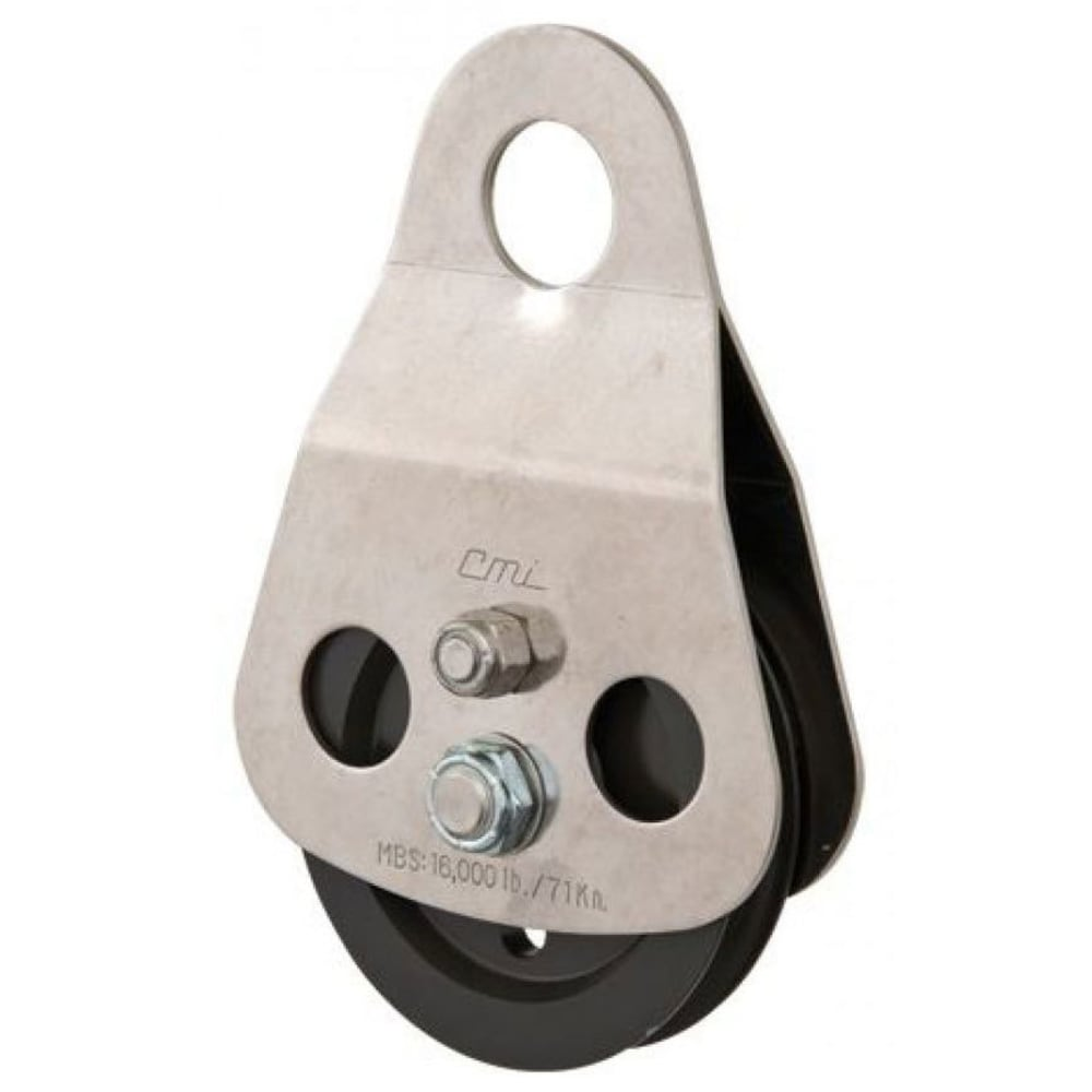 CMI Shear Reduction Pulley - NO COLOR