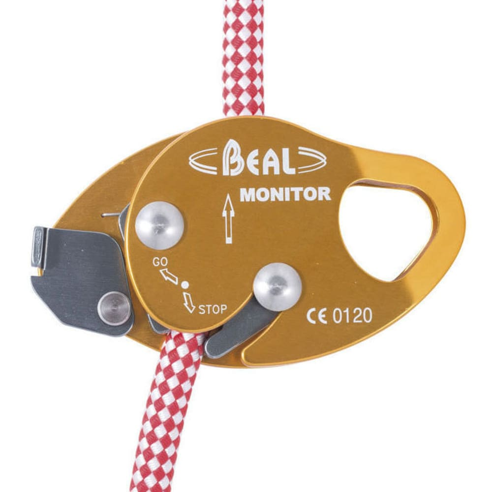 BEAL Monitor Fall Arrest Device - NO COLOR
