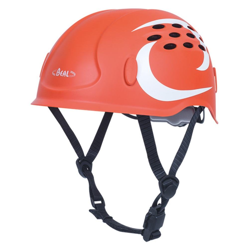 BEAL Ikaros Helmet, Blue - ORANGE