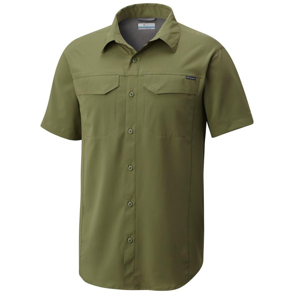 COLUMBIA Men's Silver Ridge Lite Short-Sleeve Shirt S