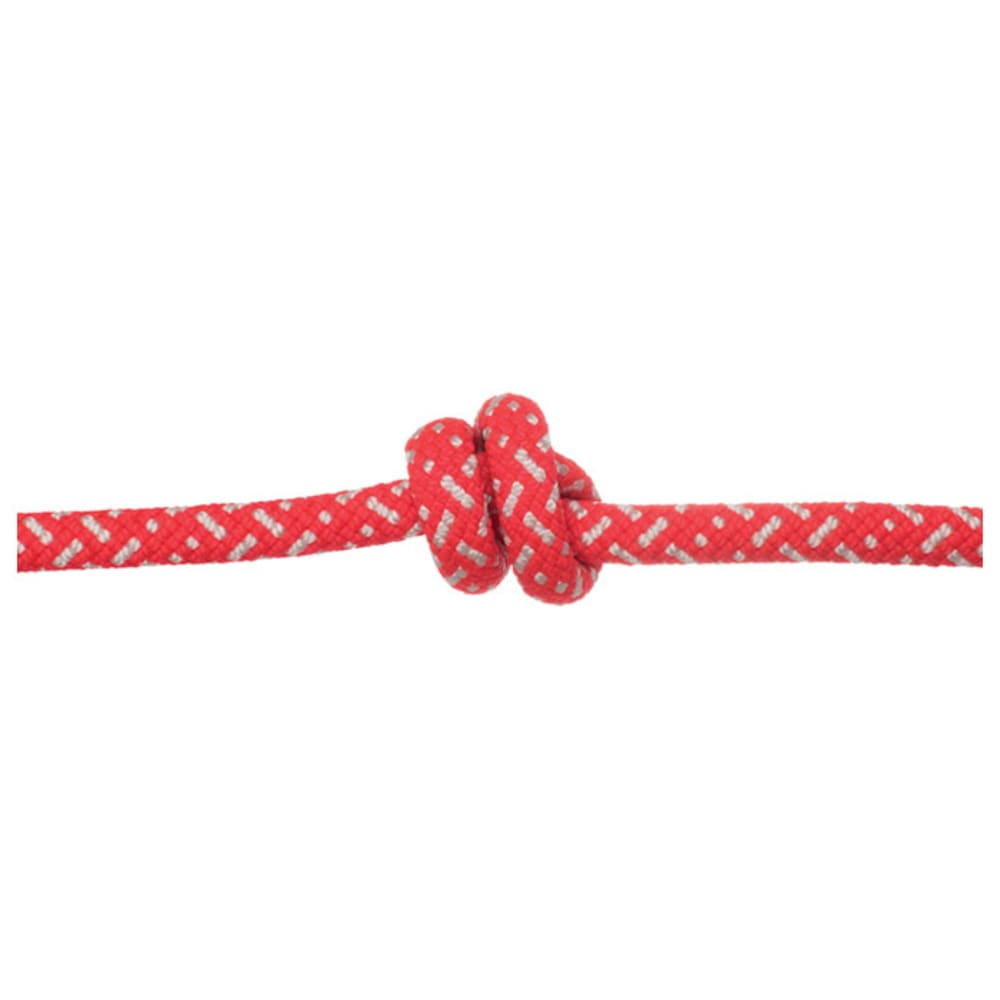 EDELWEISS Discover 8.0MM X 30M Rope, Red - RED