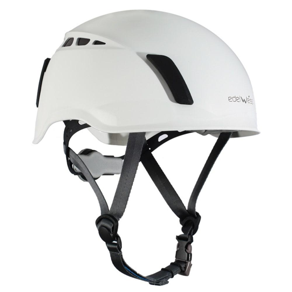 EDELWEISS Vital II Helmet, White - WHITE