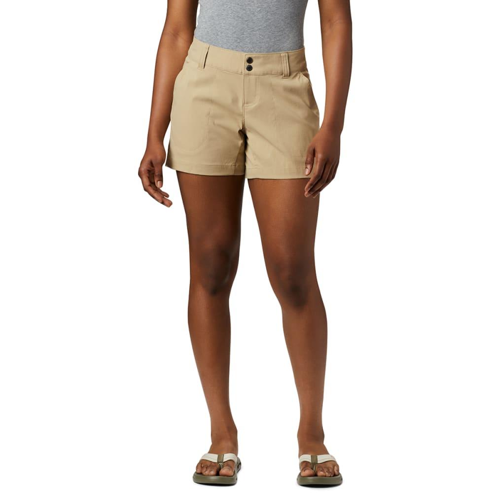 COLUMBIA Women's Saturday Trail Shorts 4
