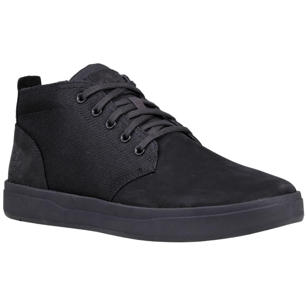 TIMBERLAND Men's Davis Square Chukka Boots 8.5
