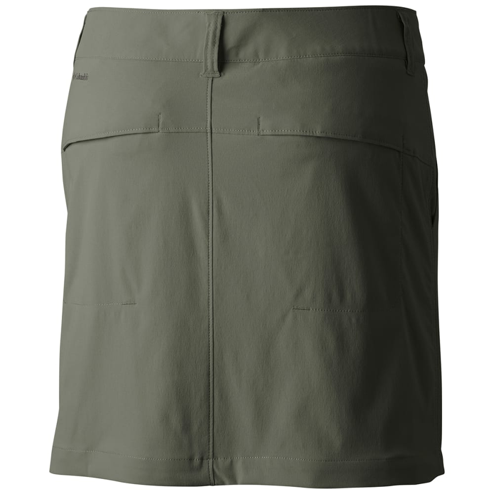 COLUMBIA Women's Saturday Trail Skort - 316-CYPRESS
