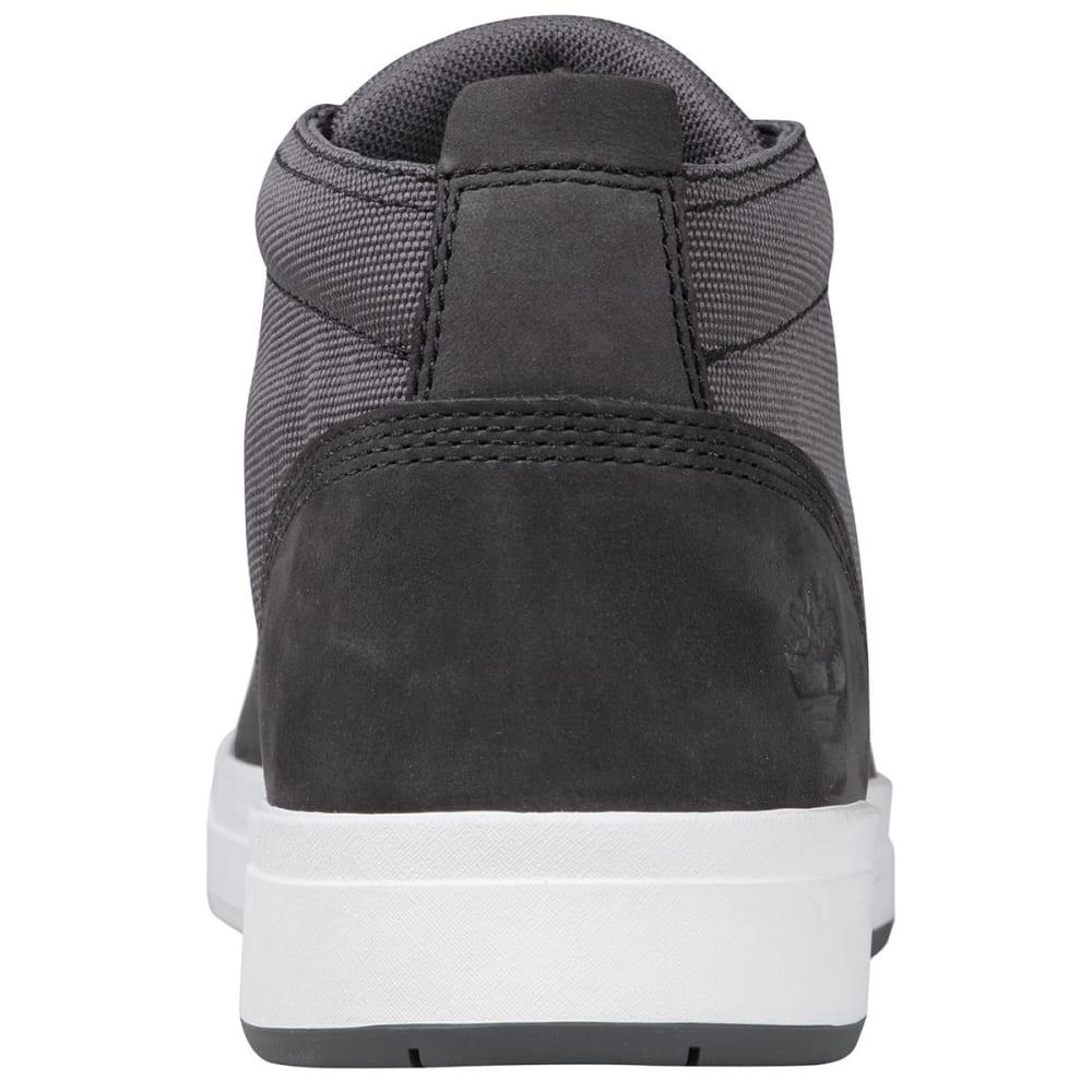 TIMBERLAND Men's Davis Square Chukka Boots - DARK GREY