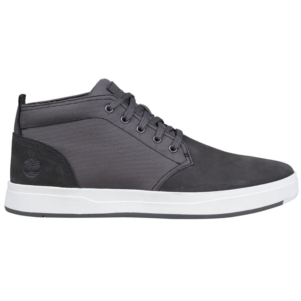 TIMBERLAND Men's Davis Square Chukka Boots 7.5