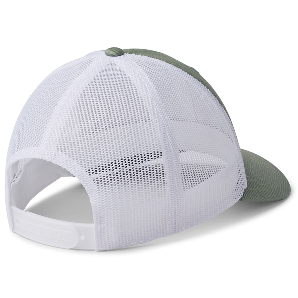 COLUMBIA Women's Snap Back Hat - 305 LIGHTLICHEN