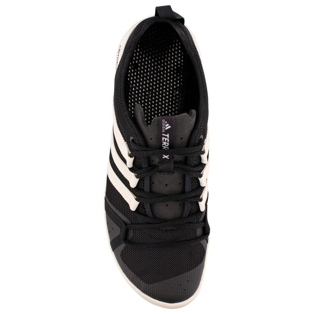 ADIDAS Men's Terrex Climacool Boat Shoes - BLACK