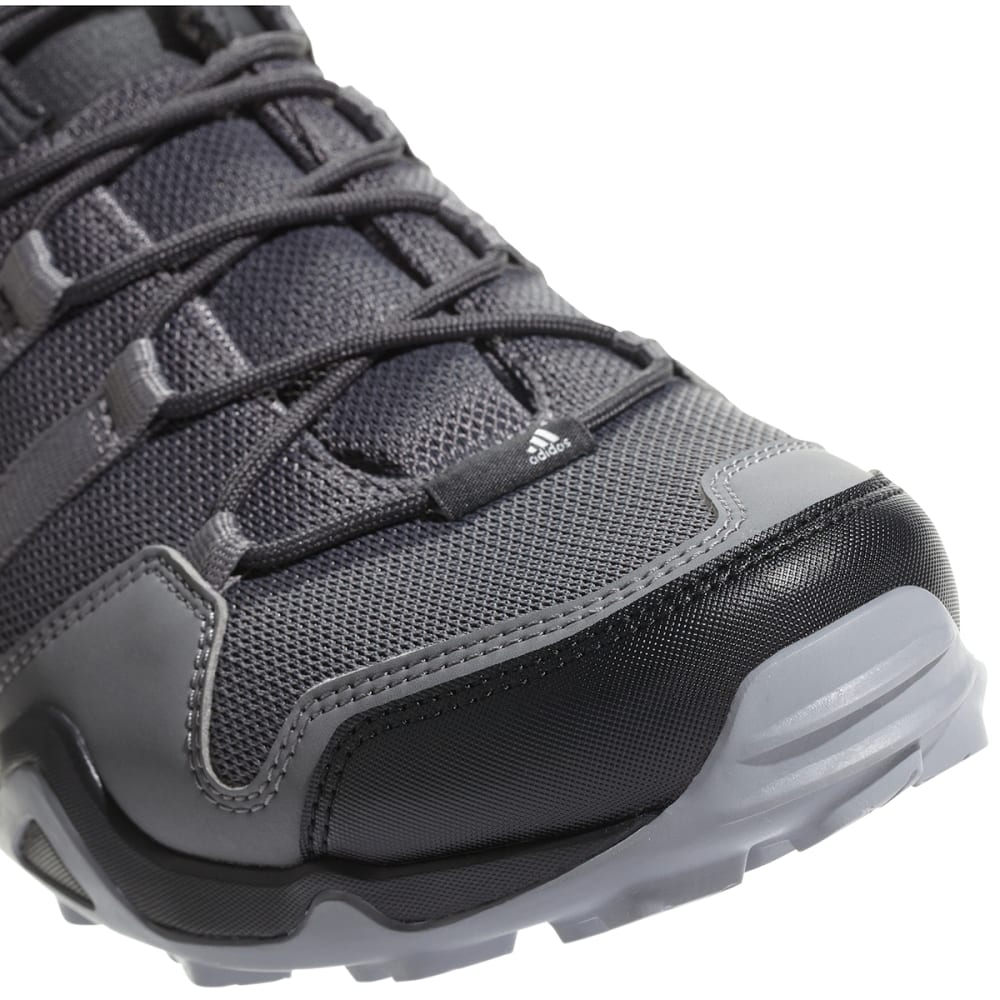 the best attitude d1765 4f5ec ADIDAS Men39s Terrex Ax2r Hiking Shoes - CARBON GREY