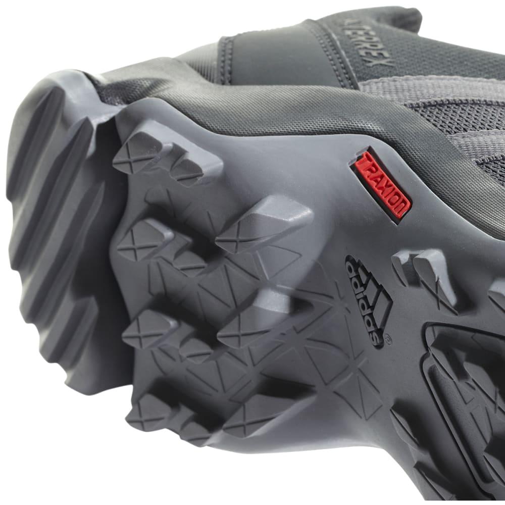 ADIDAS Men's Terrex Ax2r Hiking Shoes - CARBON GREY