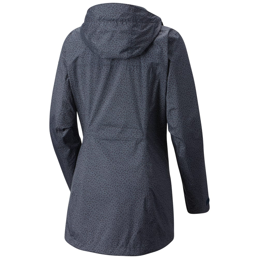 COLUMBIA Women's Splash A Little™ II Jacket - 419-INDIA INK