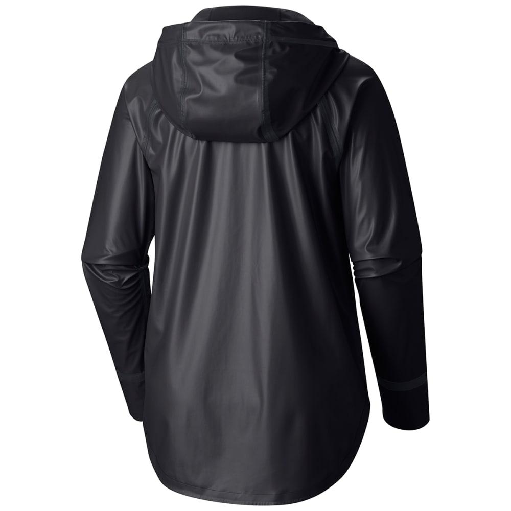 COLUMBIA Women's OutDry Ex Reversible Jacket - 010-BLACK
