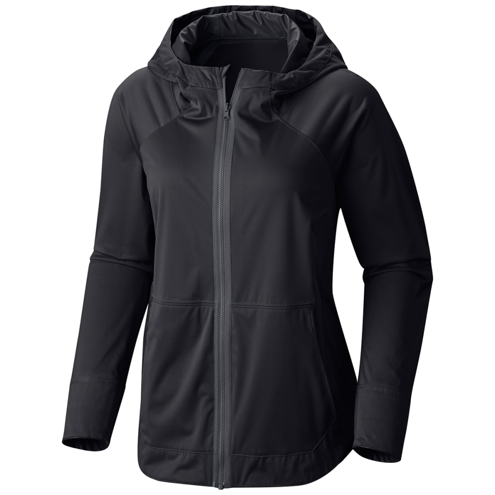 COLUMBIA Women's OutDry Ex Reversible Jacket - 010-BLACK