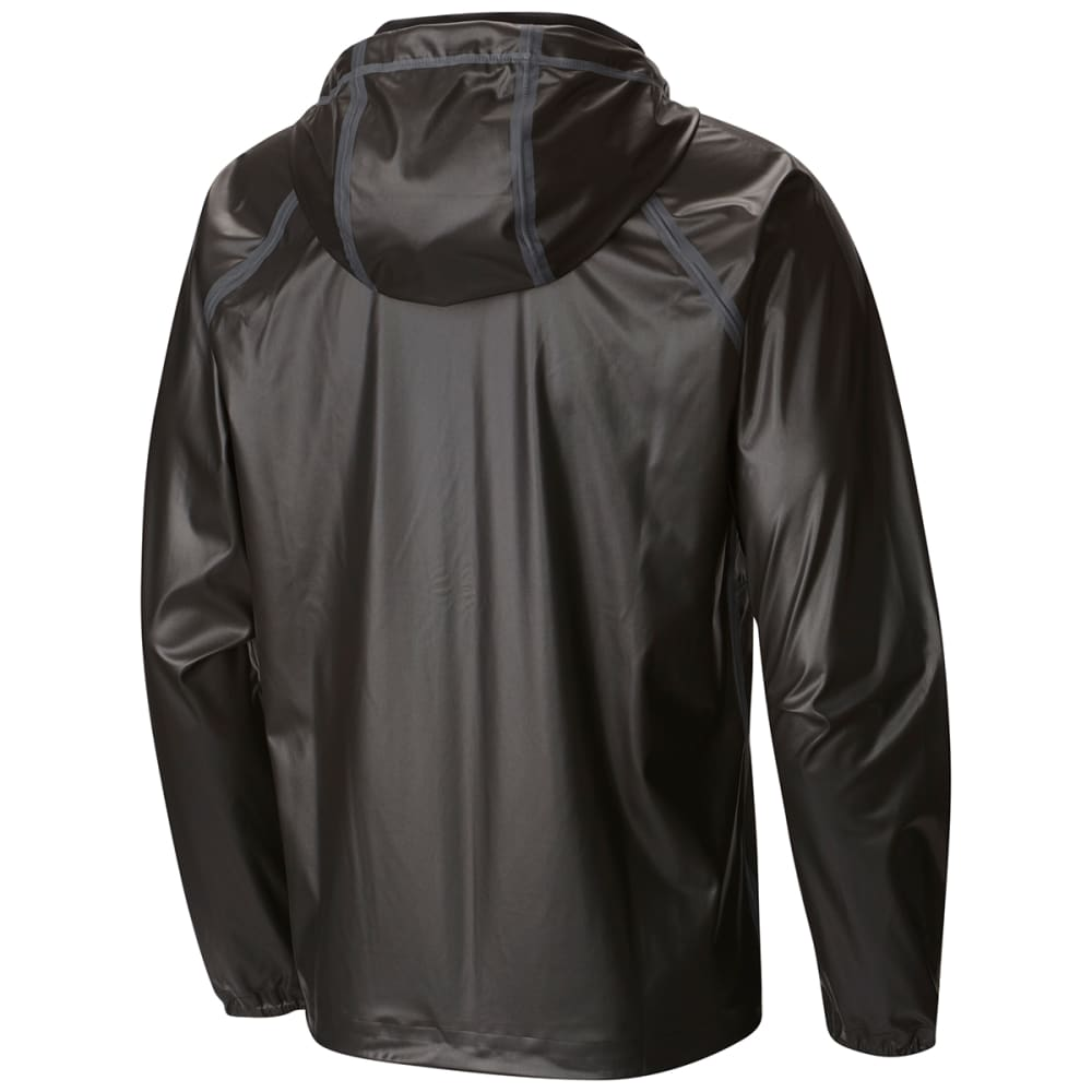 COLUMBIA Men's OutDry Ex Reversible Jacket - 010-BLACK