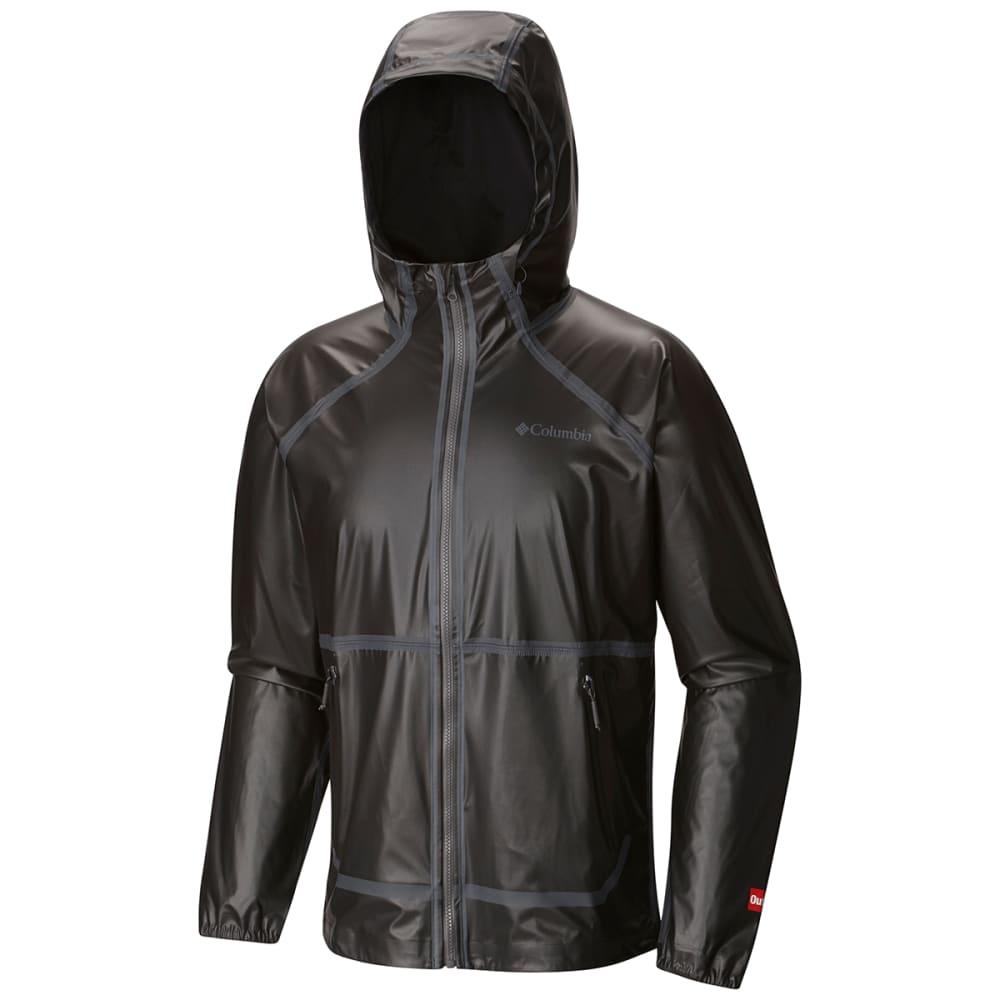 COLUMBIA Men's OutDry™ Ex Reversible Jacket - 010-BLACK