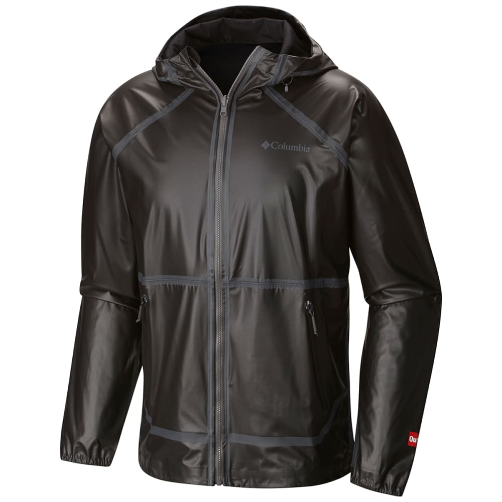 COLUMBIA Men's OutDry™ Ex Reversible Jacket - 010-BLACK